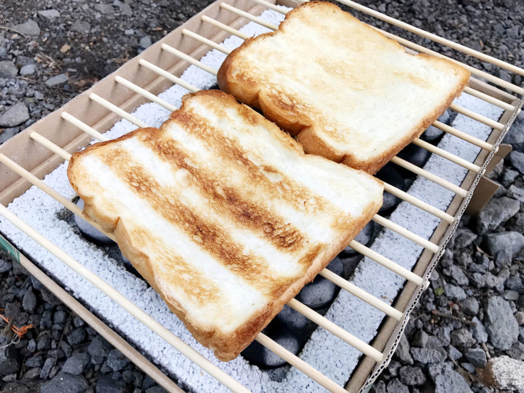 LifTe 北欧の暮らし デンマーク クラフトグリル BBQ