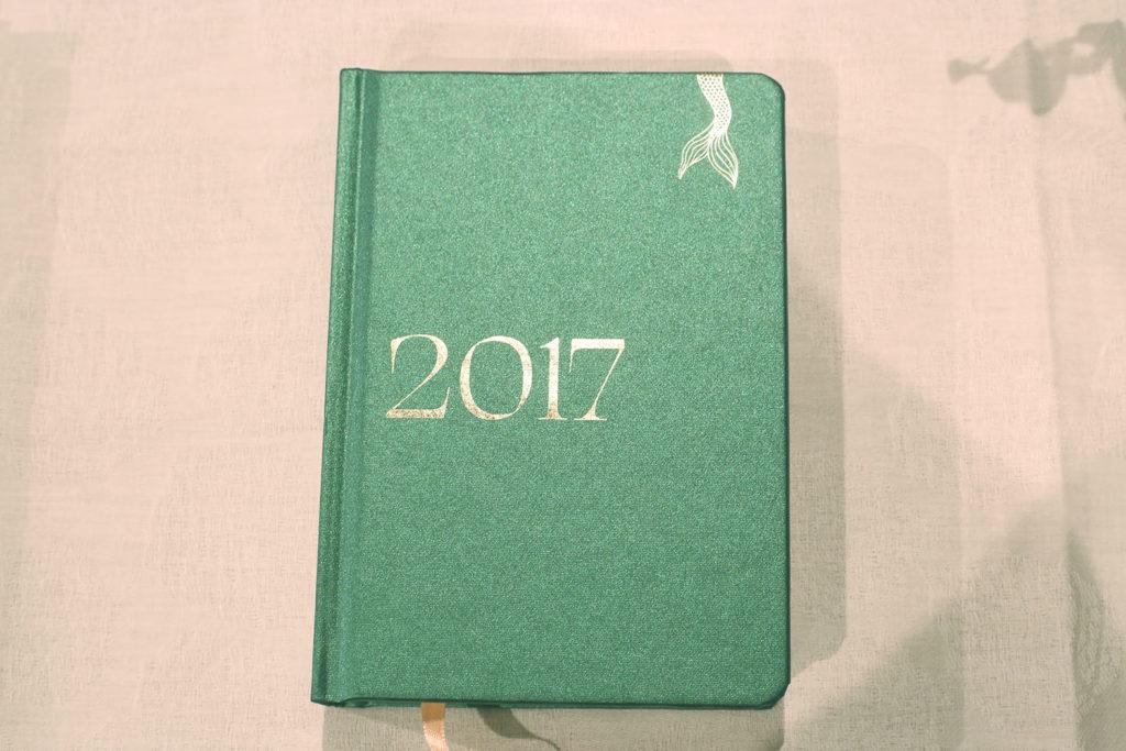 Cozy Booksが手がけた手帳