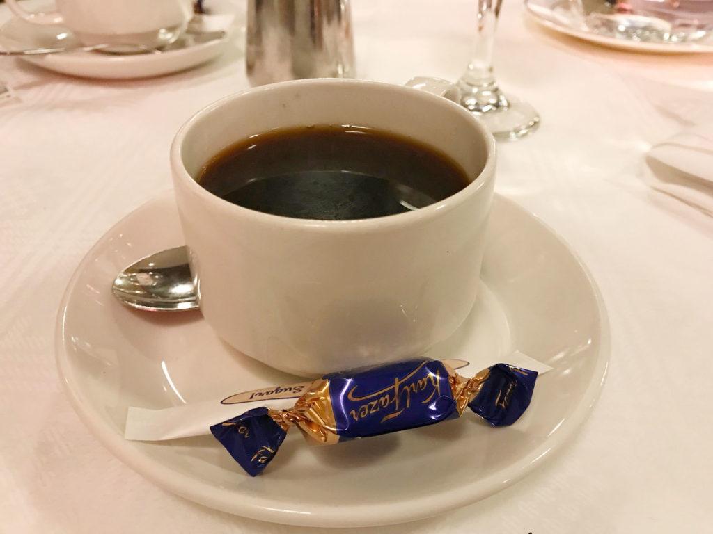 LifTe ブレンドそしてチョコレート