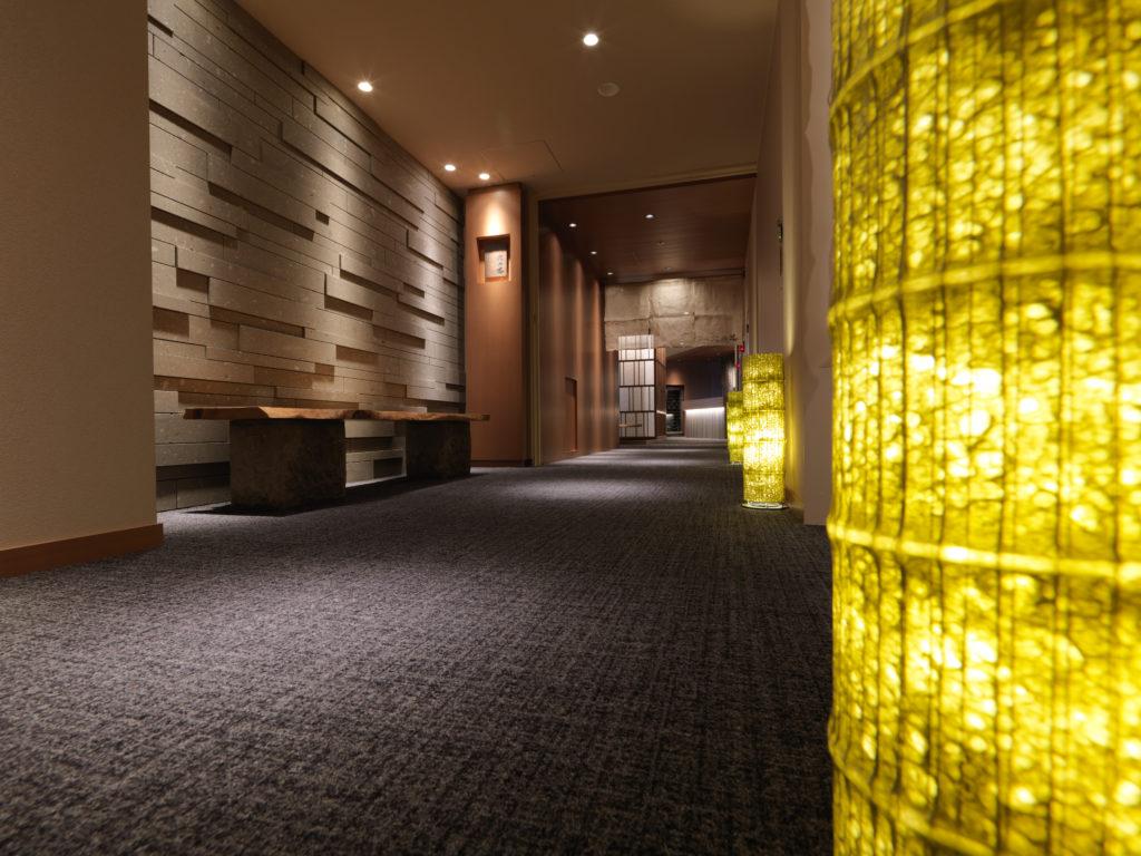 lifte スウェーデン 北海道 センチュリーロイヤルホテル 北乃路 外観