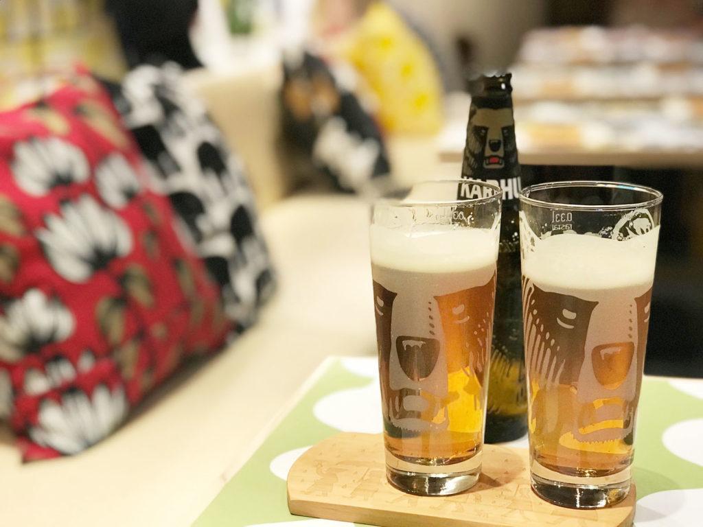 LifTe カルフ ビール