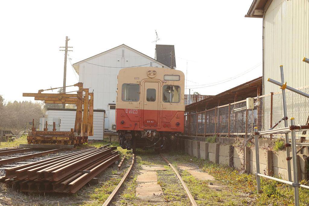LifTe いすみ鉄道 キハ