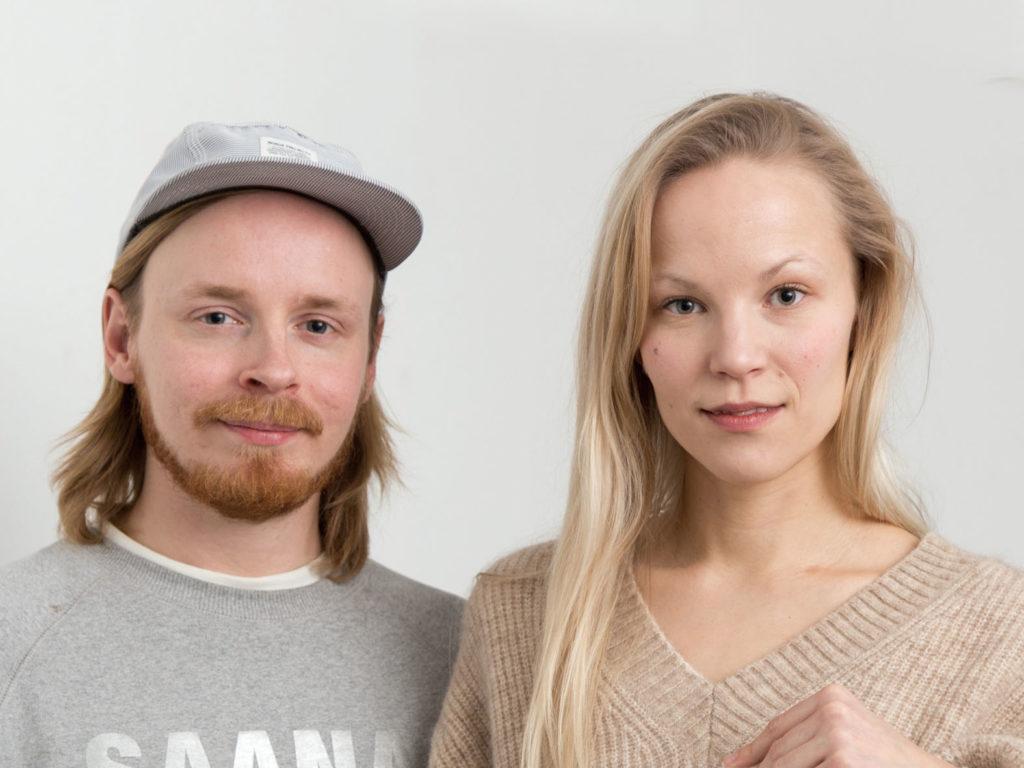 LifTe 北欧の暮らし Nordic Designers Competition for New Designers Saana ja Olli