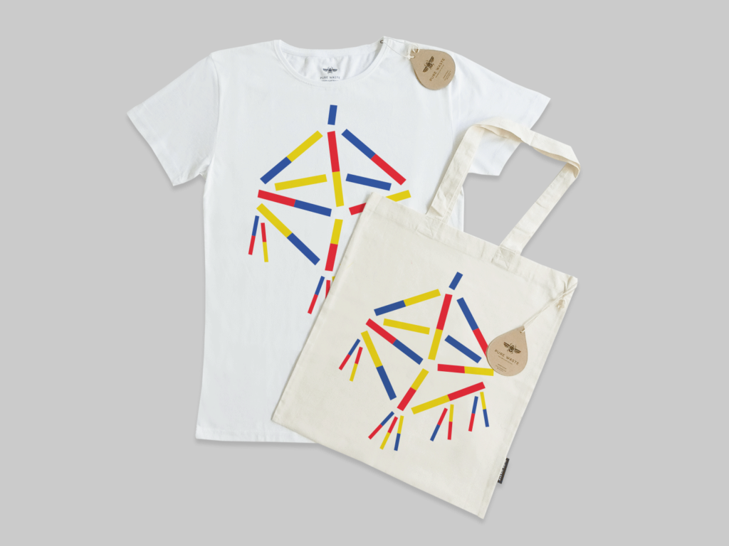 LifTe 北欧の暮らし Nordic Designers Competition for New Designers Tシャツ トートバッグ Tomi Leppänen