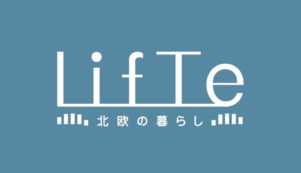 LifTe ロゴ