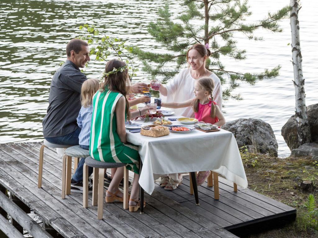 LifTe 北欧の暮らし 夏至祭