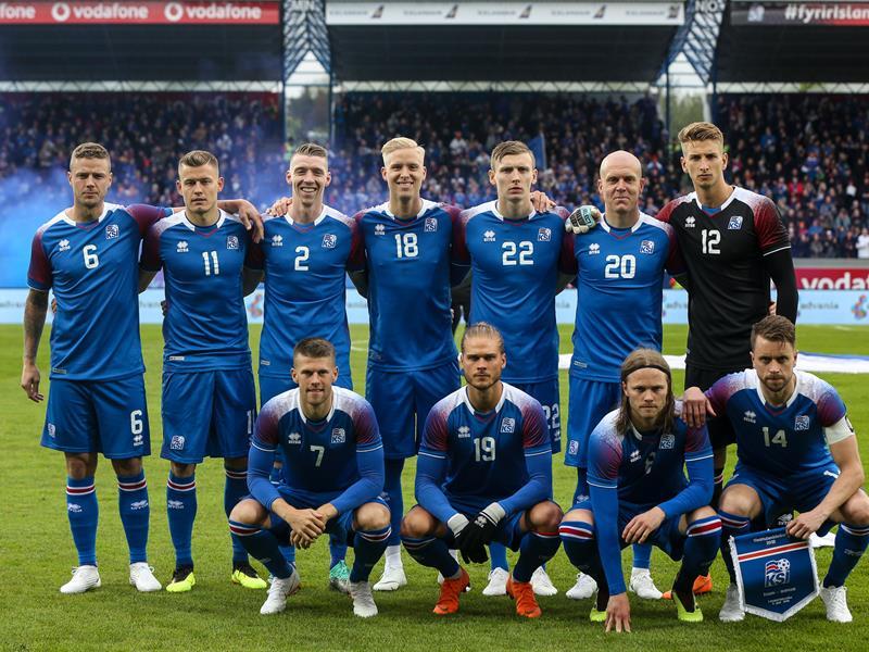 LifTe 北欧の暮らし ワールドカップ アイスランド