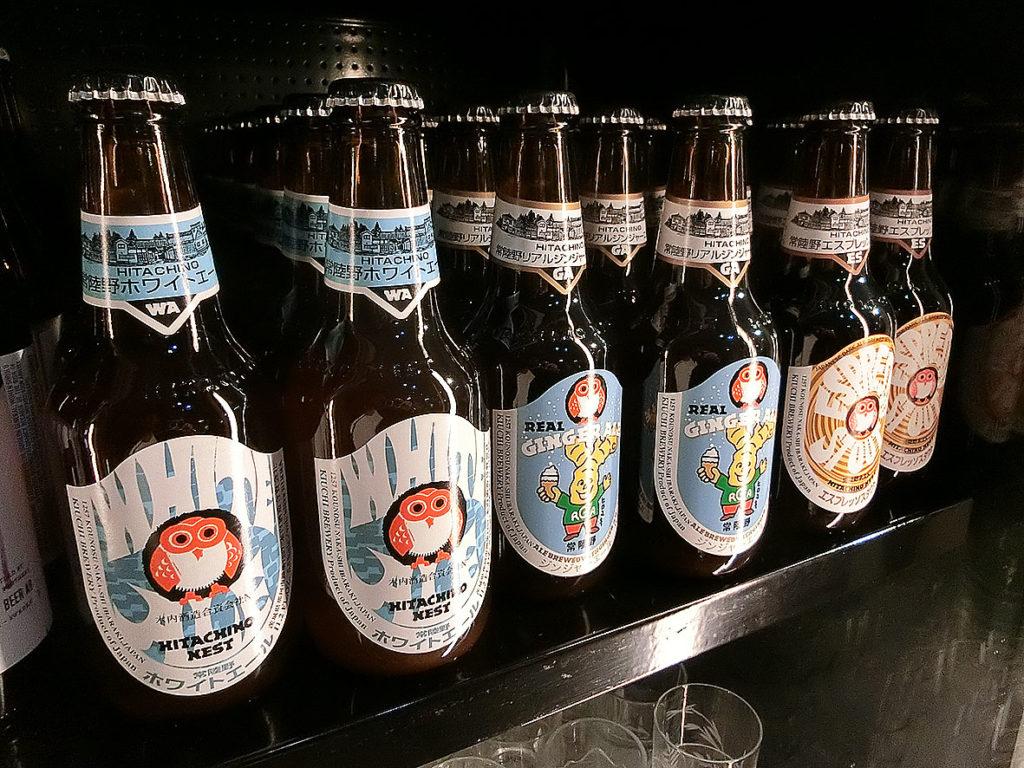 LifTe 北欧の暮らし TRE 木内酒造 ネストビール