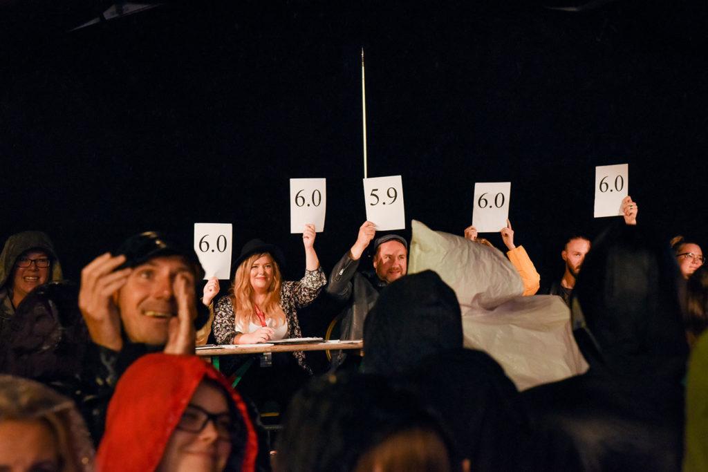 LifTe 北欧の暮らし エアギター世界選手権 オウル 採点方法 フィンランド