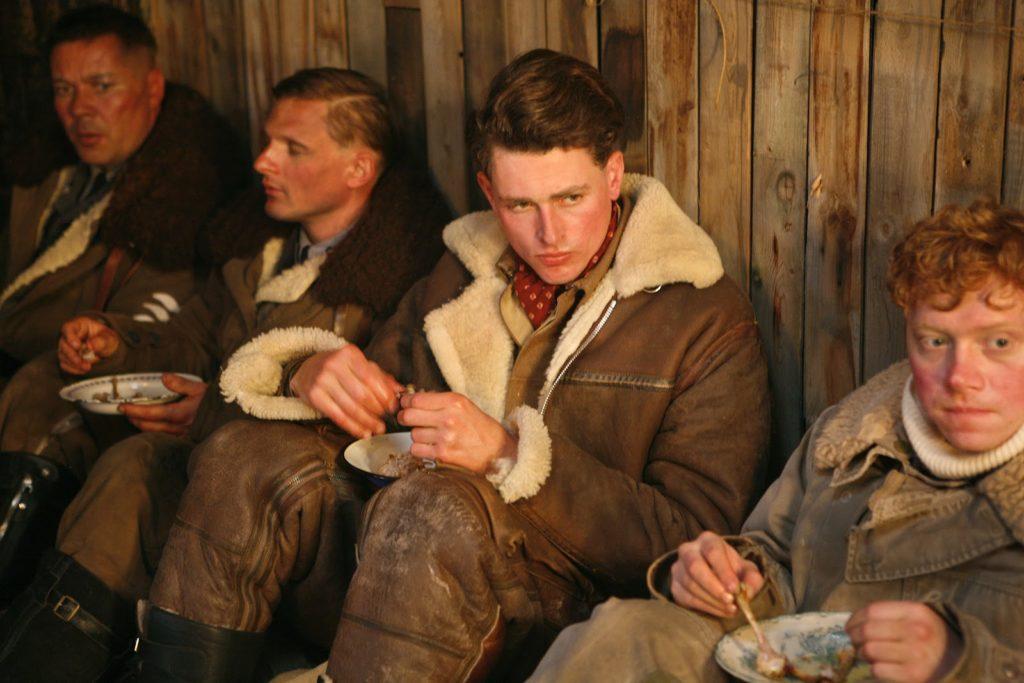 LifTe 北欧の暮らし イントゥザホワイト ノルウェー映画 ルパート・グリント