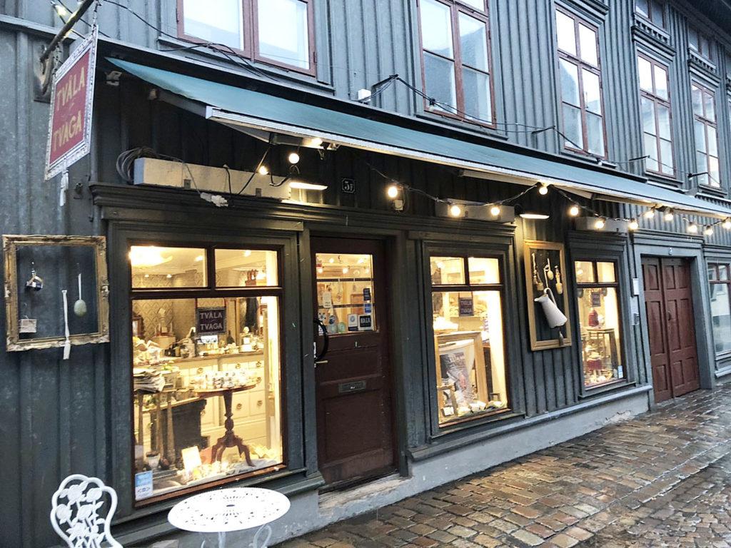 LifTe 北欧の暮らし ヨーテボリ スウェーデン