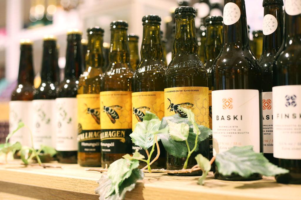 LifTe 北欧の暮らし metsa village 蜂蜜ビール