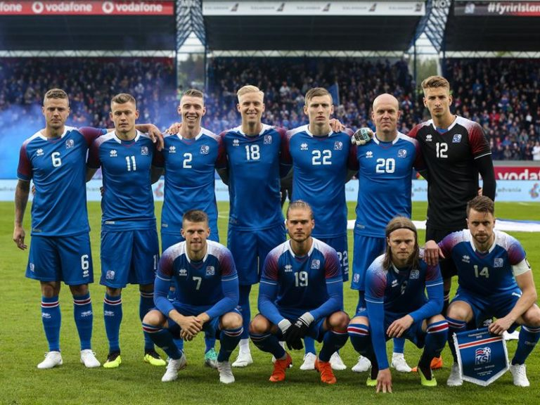 LifTe 北欧の暮らし アイスランド ヴァイキングクラップ ワールドカップ