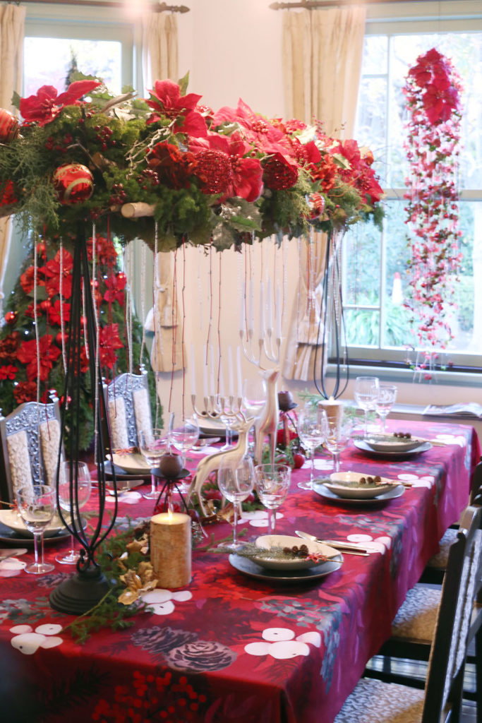 LifTe 北欧の暮らし ブラフ18番館 ヘンティネンクミ クリスマス pentik
