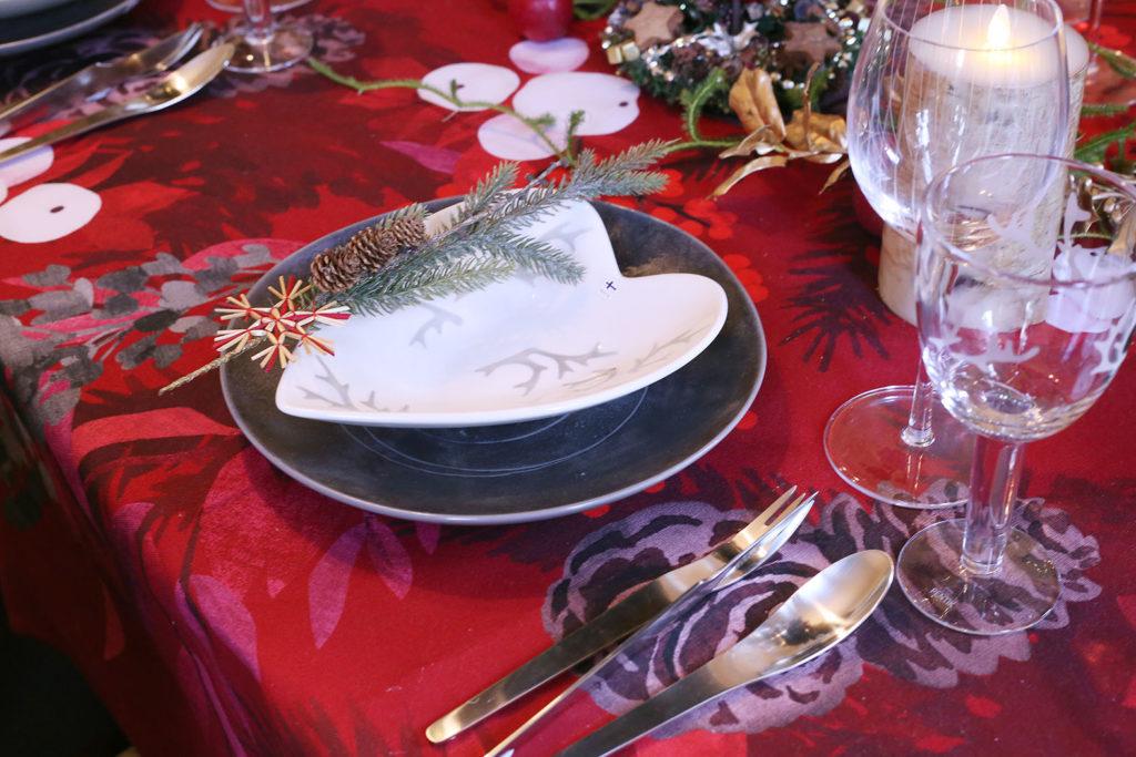 LifTe 北欧の暮らし ブラフ18番館 ヘンティネンクミ クリスマス pentik2