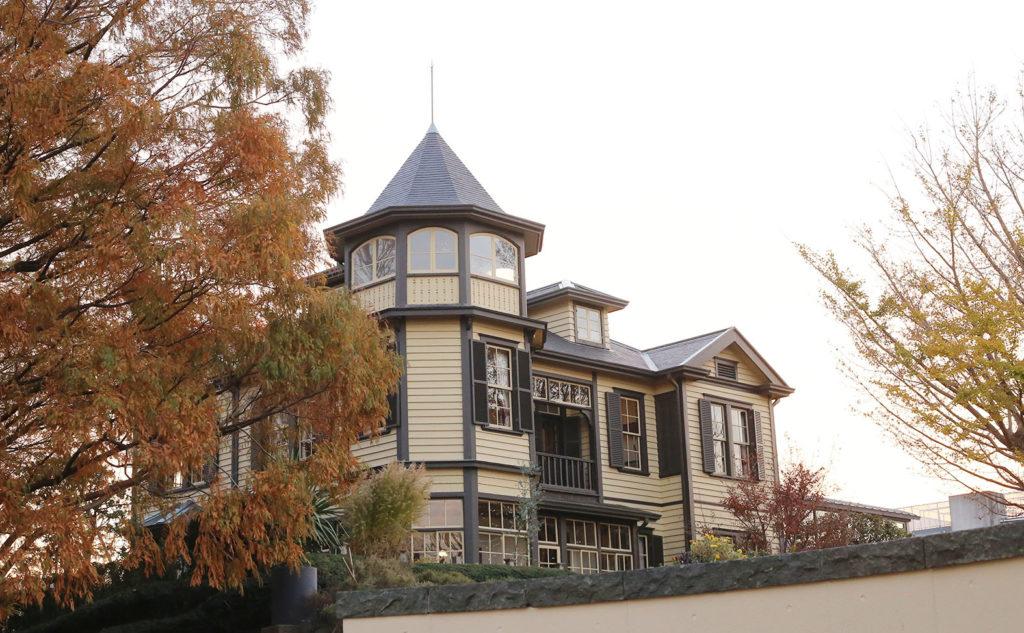 LifTe 北欧の暮らし ブラフ18番館 ヘンティネンクミ クリスマス 外交官の家