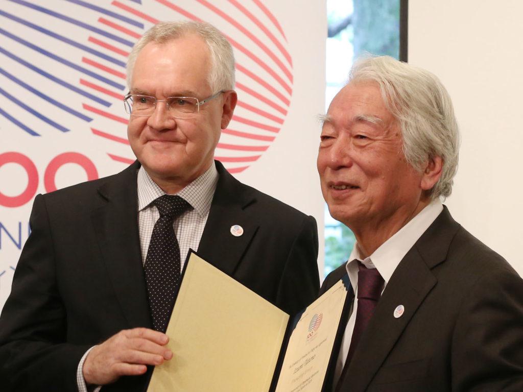 LifTe 北欧の暮らし フィンランド 日本 国交100周年 親善大使 舘野泉2