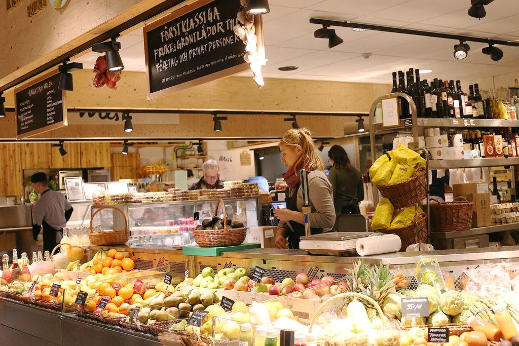 LifTe 北欧の暮らし エステルマルム市場