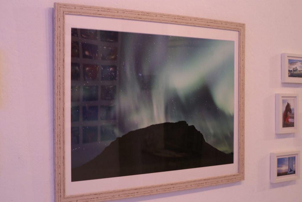 LifTe 北欧の暮らし シバノジョシア アイスランド オーロラ