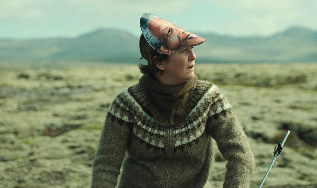 LifTe 北欧の暮らし アイスランド映画 たちあがる女 2