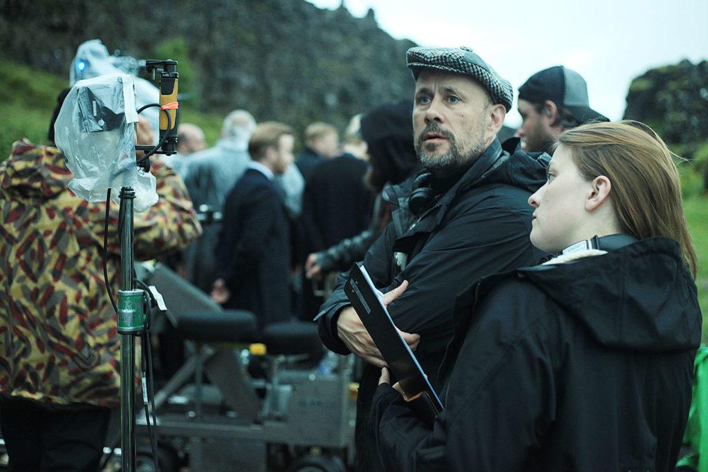 LifTe 北欧の暮らし たちあがる女 アイスランド 映画 ベネディクト・エルリングソン監督