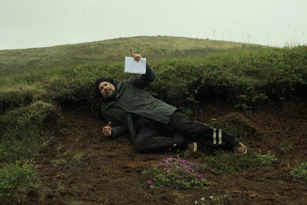 LifTe 北欧の暮らし たちあがる女 アイスランド 映画 ベネディクト・エルリングソン監督4
