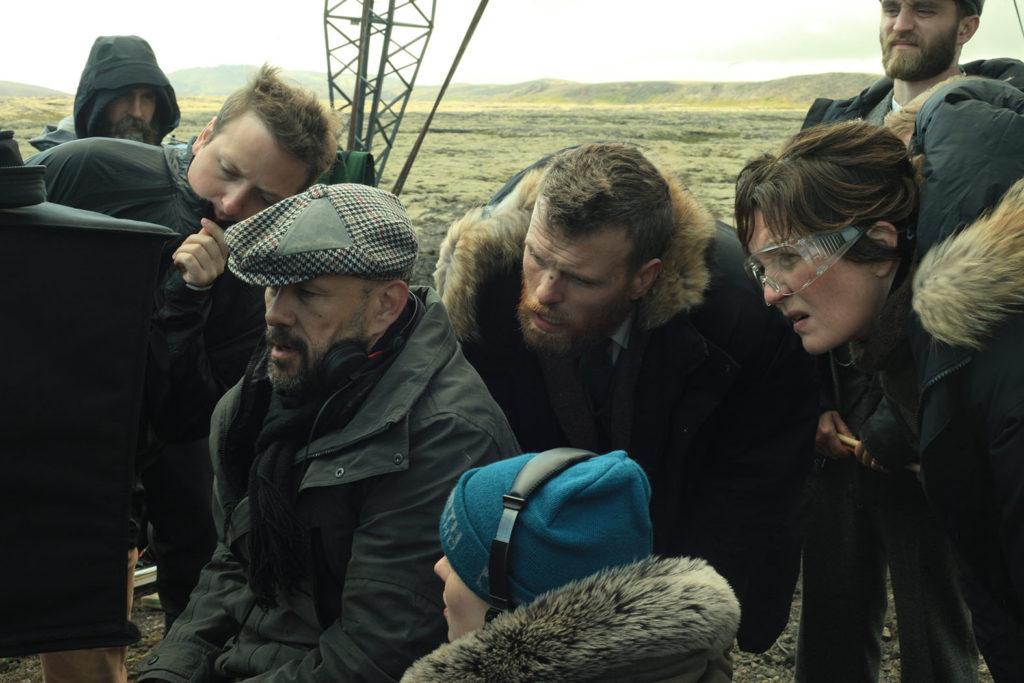 LifTe 北欧の暮らし たちあがる女 アイスランド 映画 ベネディクト・エルリングソン監督2