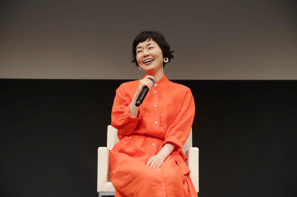 LifTe 北欧の暮らし 北欧映画祭 かもめ食堂 小林聡美2