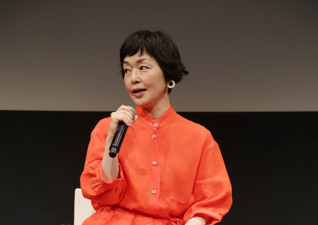 LifTe 北欧の暮らし 北欧映画祭 かもめ食堂 小林聡美3