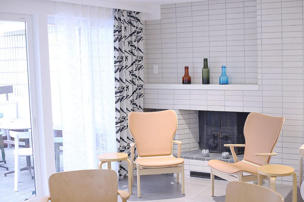 LifTe 北欧の暮らし フィンランド大使館サウナ