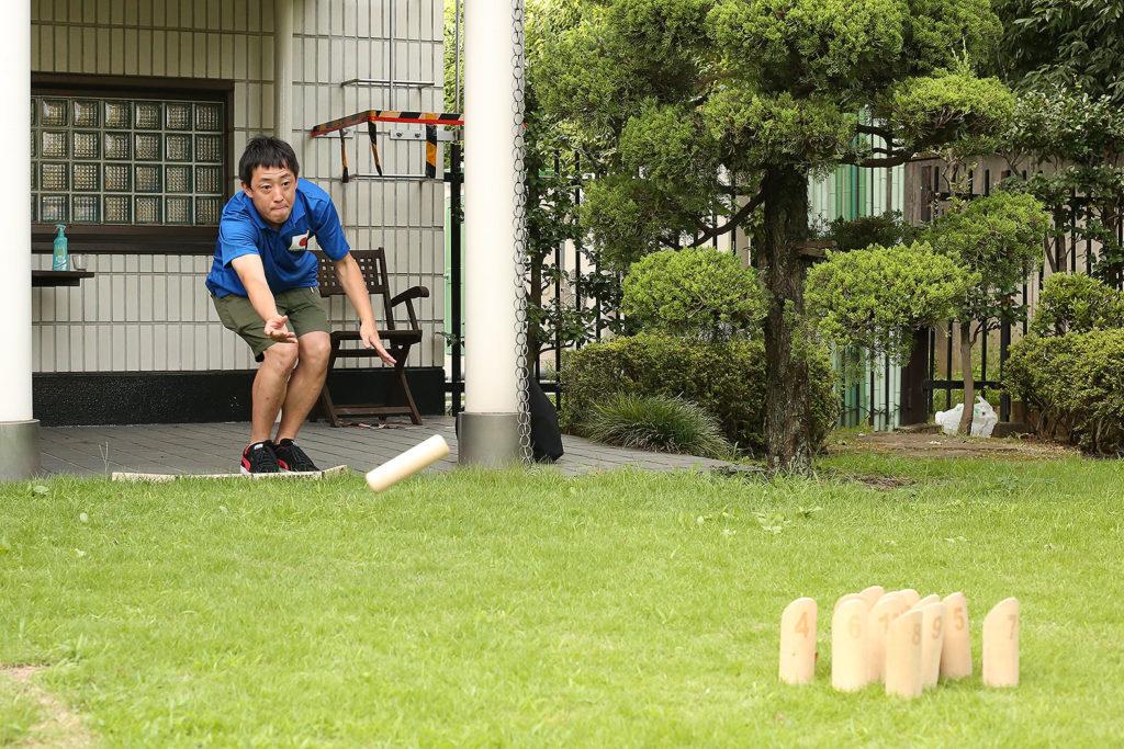 LifTe 北欧の暮らし フィンランド モルック 大使館 ワールドカップ さらば青春の光 森田哲矢
