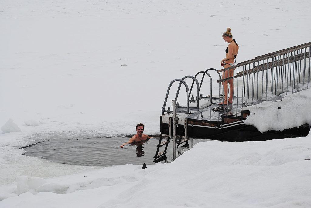 LifTe 北欧の暮らし ロウリュ Loyly サウナ フィンランド ヘルシンキ
