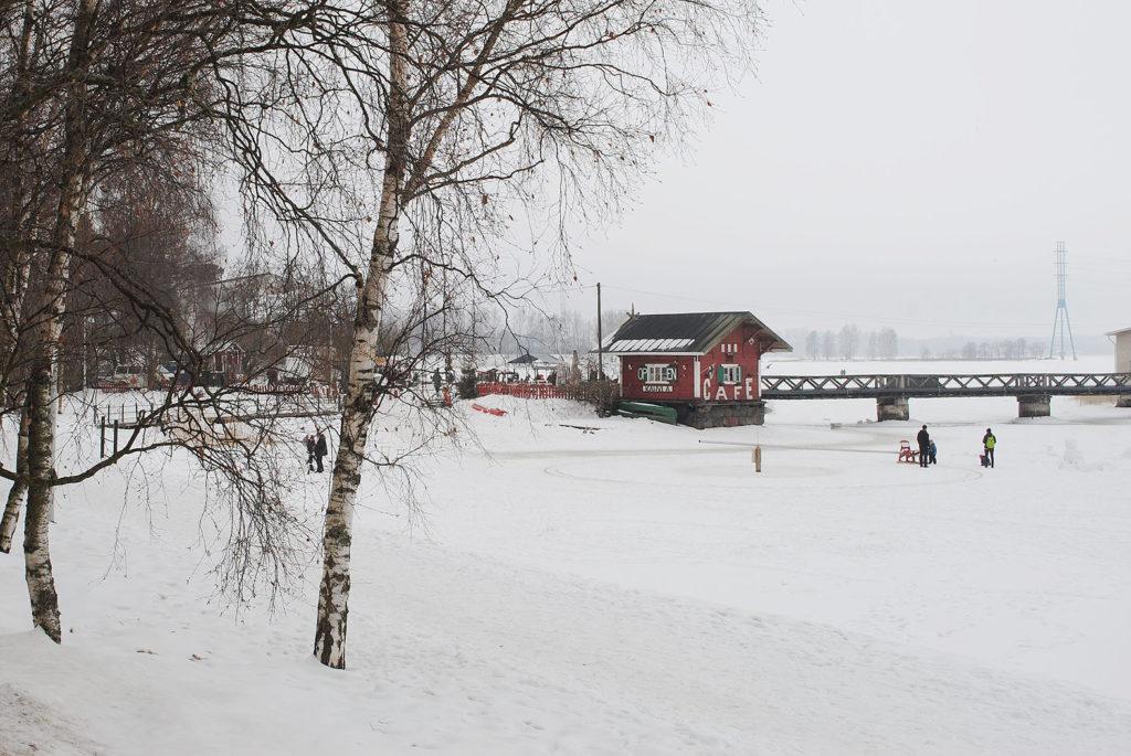 LifTe 北欧の暮らし カフェレガッタ ヘルシンキ フィンランド
