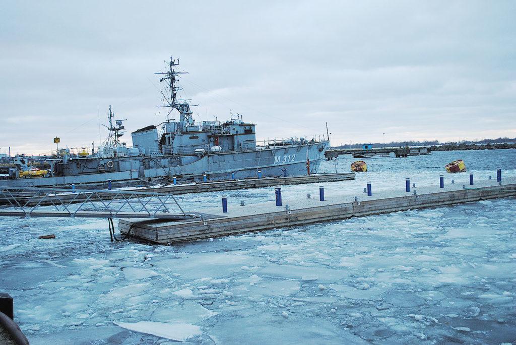 LifTe 北欧の暮らし エストニア タリン 海洋博物館