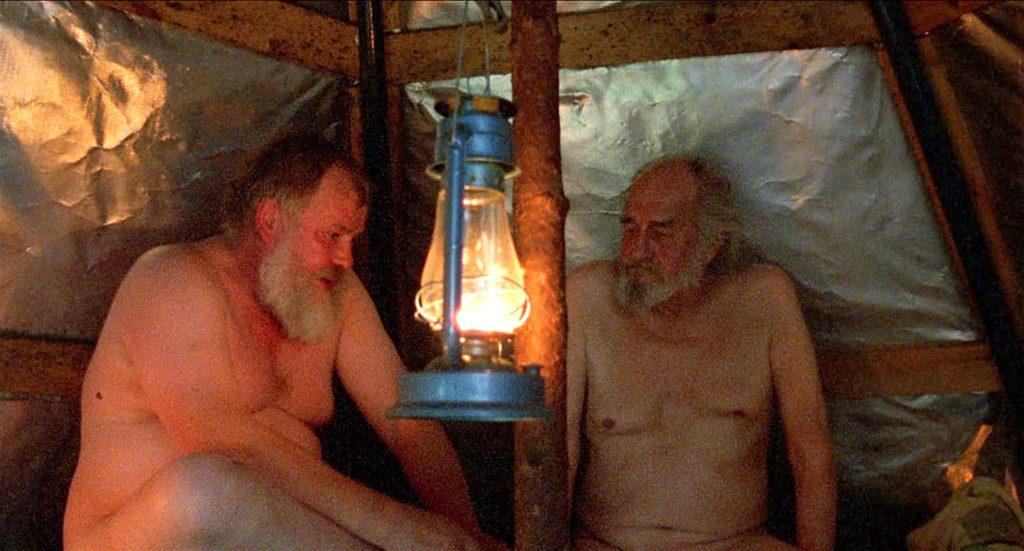 LifTe 北欧の暮らし 映画 サウナのあるところ テントサウナ フィンランド