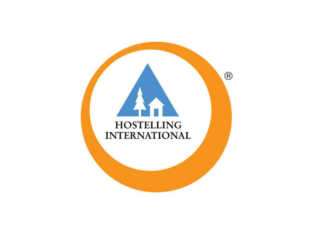 LifTe 北欧の暮らし 国際ユースホステル連盟 ロゴ