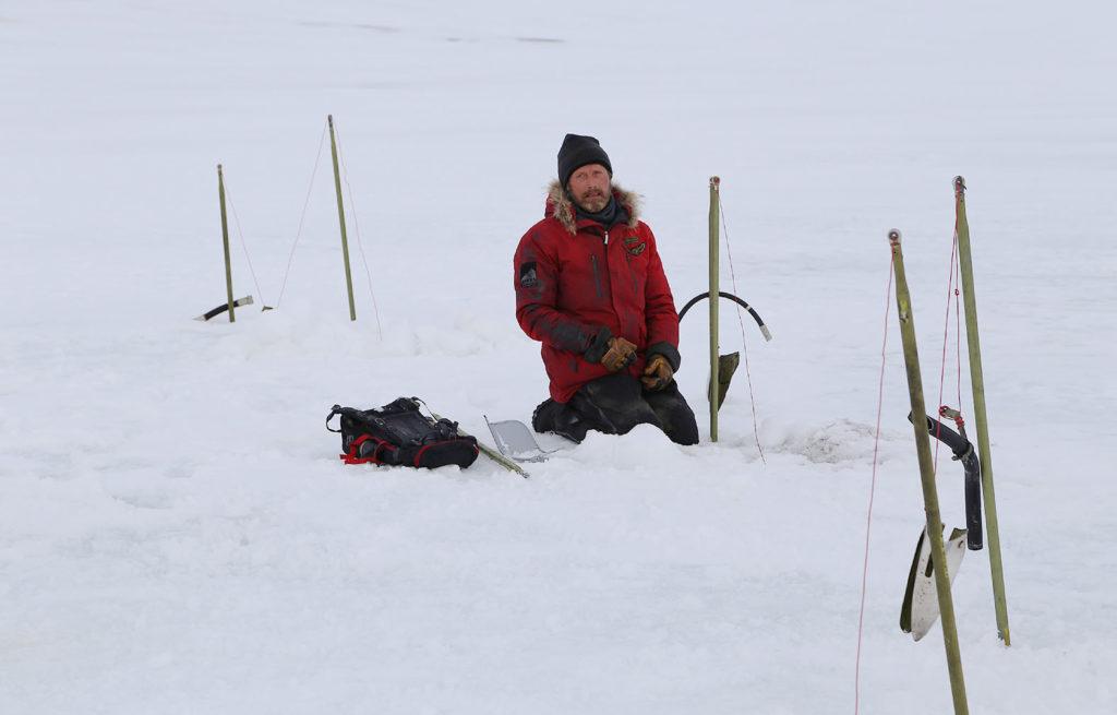 LifTe 北欧の暮らし アイスランド 映画 残された者 マッツ・ミケルセン サーモン