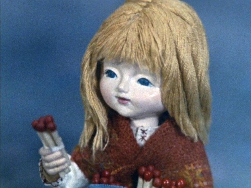 LifTe 北欧の暮らし トーキョーノーザンライツ フェスティバル アンデルセン短編アニメーション マッチ売りの少女