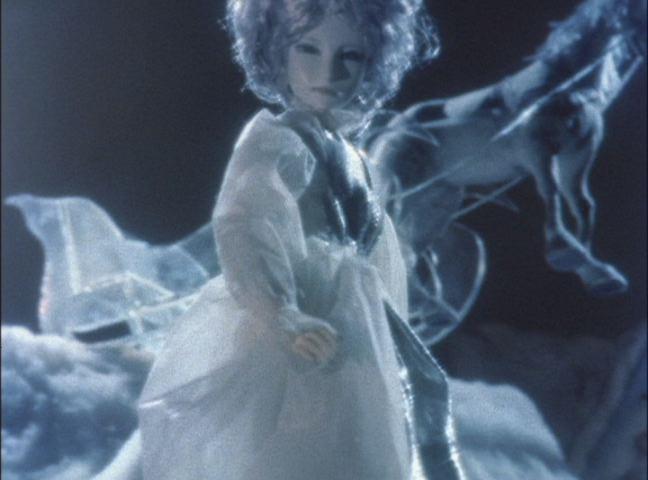 LifTe 北欧の暮らし トーキョーノーザンライツ フェスティバル アンデルセン短編アニメーション 雪の女王