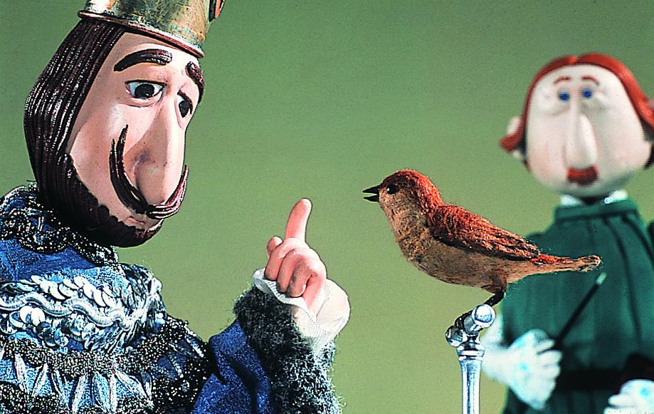LifTe 北欧の暮らし トーキョーノーザンライツ フェスティバル アンデルセン短編アニメーション 王様とナイチンゲール