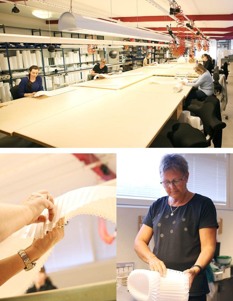 LifTe 北欧の暮らし 北欧旅日記 北欧現地レポート2日目 デンマーク オーデンセ レクリント 工場