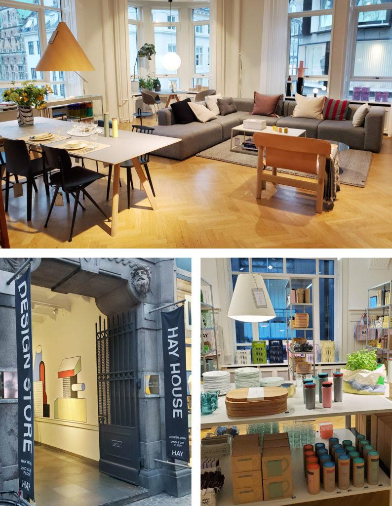 LifTe 北欧の暮らし 北欧旅日記 北欧現地レポート2日目 デンマーク コペンハーゲン HAY HOUSE