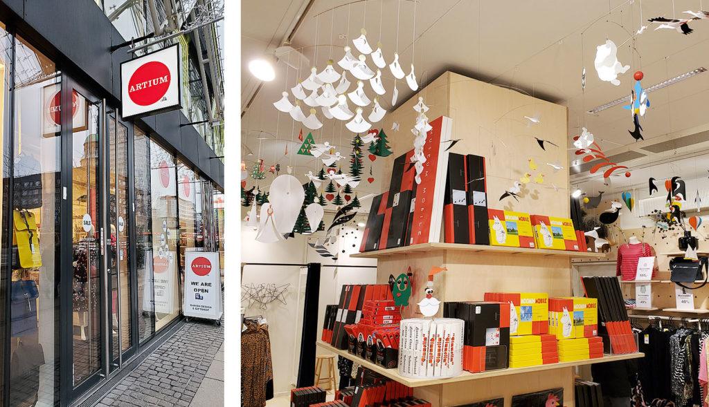 LifTe 北欧の暮らし 北欧旅日記 北欧現地レポート2日目 デンマーク コペンハーゲン artium-scandinavian design