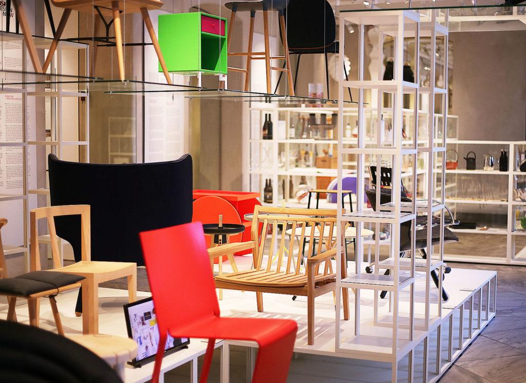 LifTe 北欧の暮らし コペンハーゲン デザイン ミュージアム デンマーク