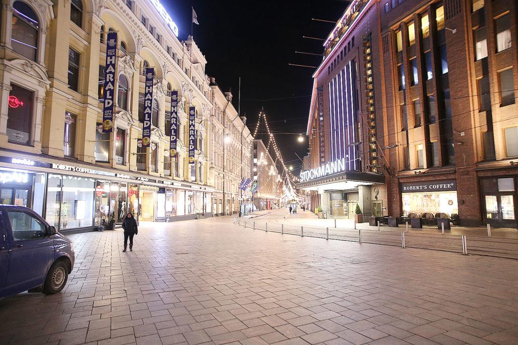 LifTe 北欧の暮らし ヘルシンキ 冬の北欧出張 4日目 北欧現地レポート 北欧旅日記