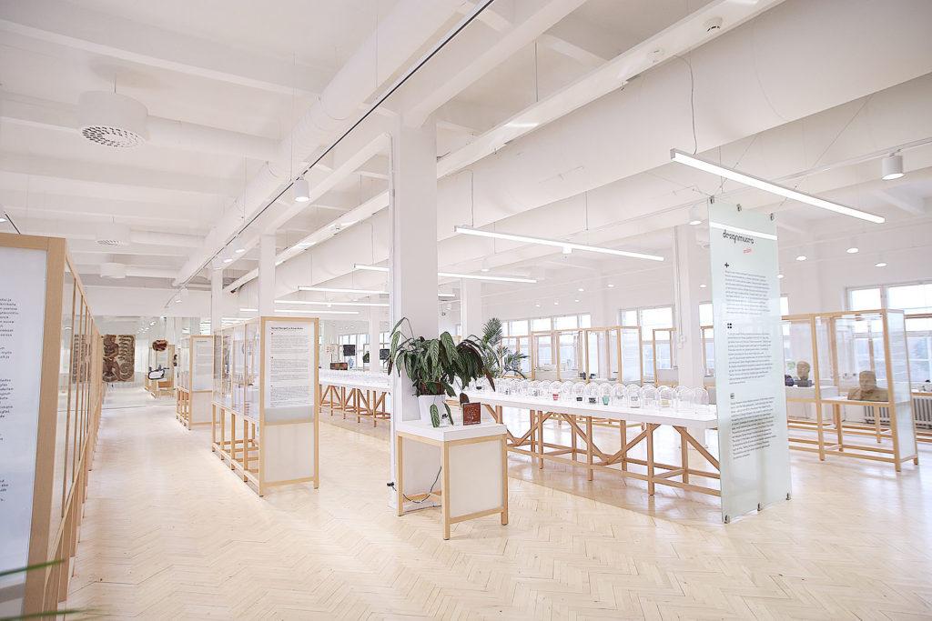 LifTe 北欧の暮らし ヘルシンキ 冬の北欧出張 4日目 北欧現地レポート 北欧旅日記 イッタラ&アラビア デザインセンター 常設展