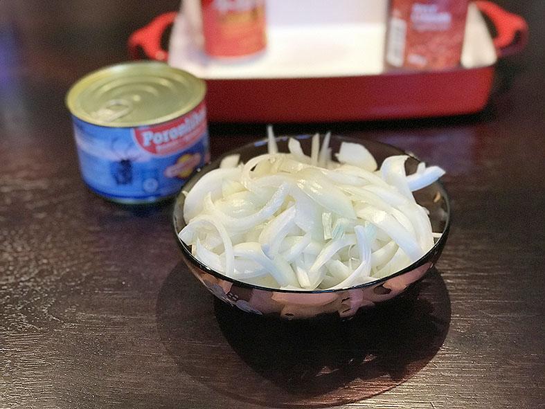 LifTe 北欧の暮らし トナカイ缶詰 フィンランド伝統料理 トナカイシチュー 玉ねぎ