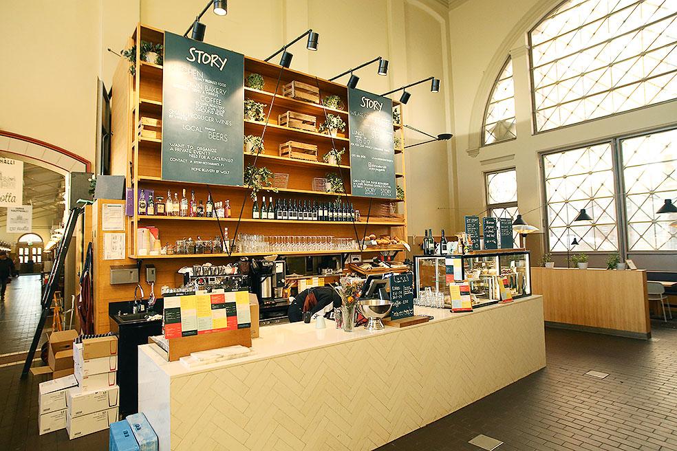 LifTe 北欧の暮らし 現地レポート 5日目 旅日記 オールドマーケット ヘルシンキ フィンランド story ストーリー