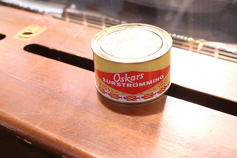 LifTe 北欧の暮らし 現地レポート 5日目 旅日記 ヘルシンキ オールドマーケット フィンランド シュールストレミング 缶詰 世界で一番臭い食べ物