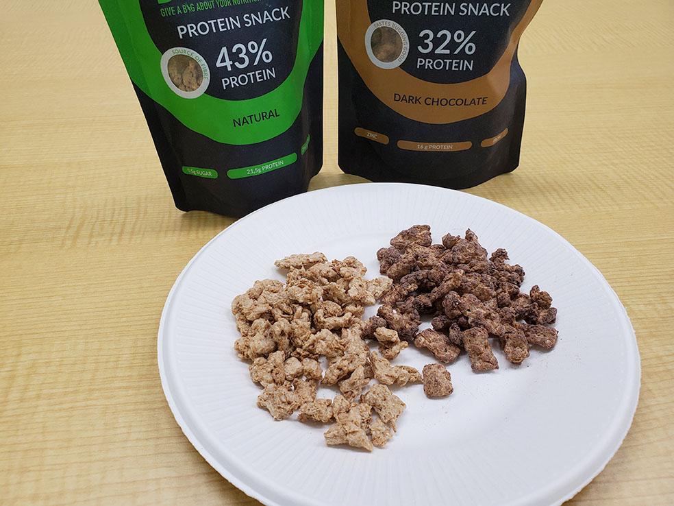 LifTe 北欧の暮らし コオロギ 昆虫食 ENTIS BUGS BITES フィンランド